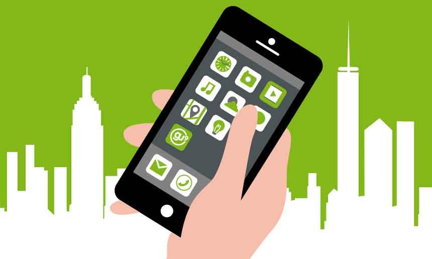Мобильные приложения для современного бизнеса